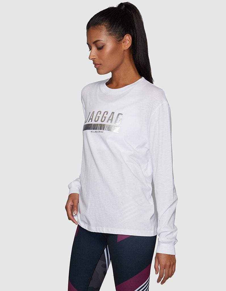 Incognito Long Sleeve Tee