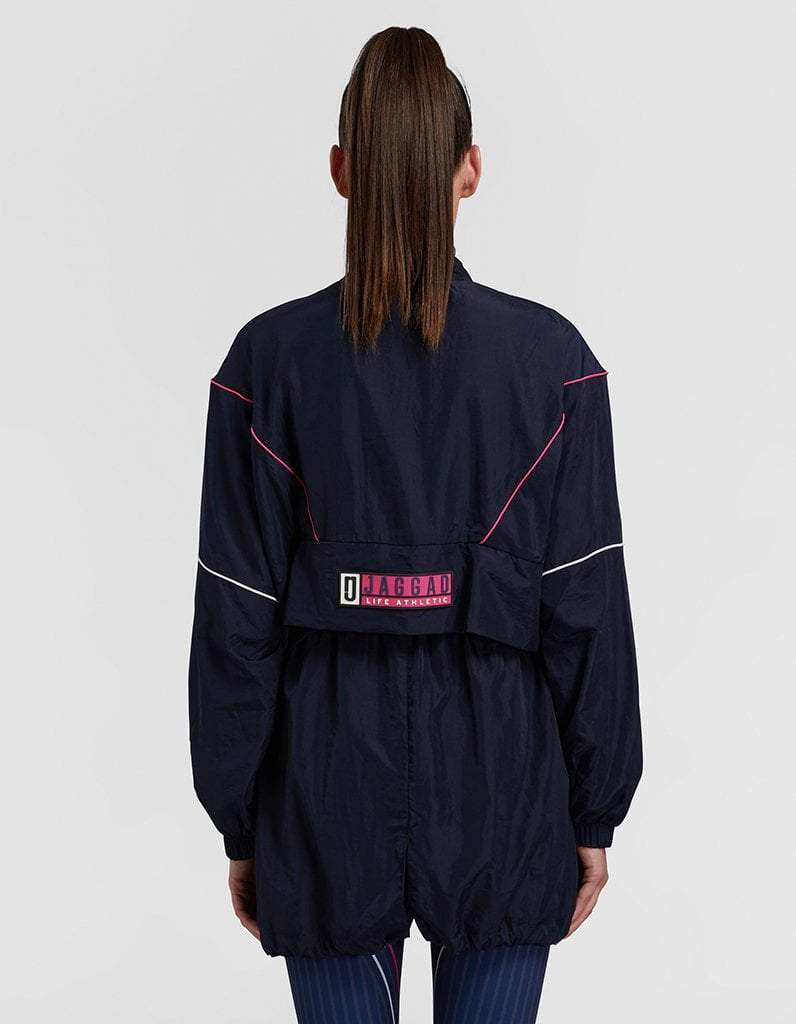 Jaggad Area Anorak