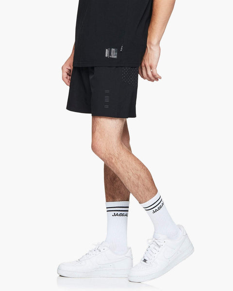 Jaggad Core Long Run Shorts