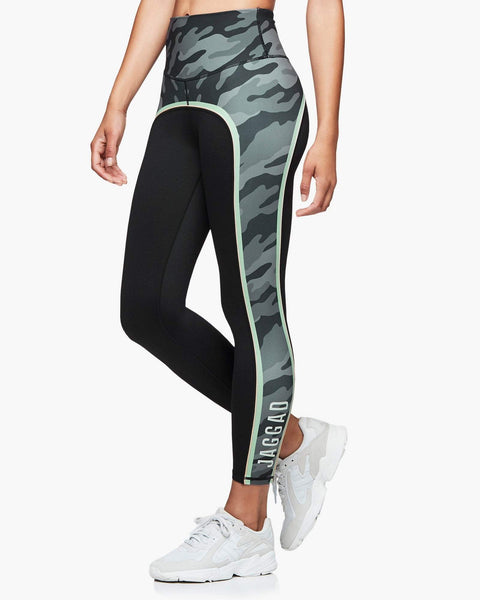 Jaggad Covina High Waist 7/8 Leggings