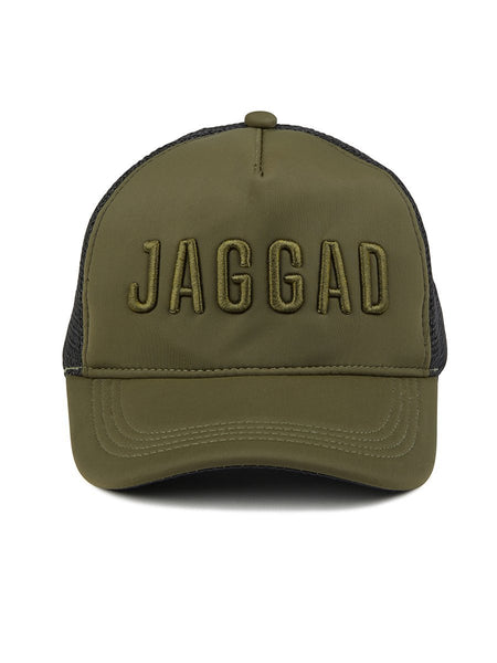 Jaggad Everest Trucker Cap