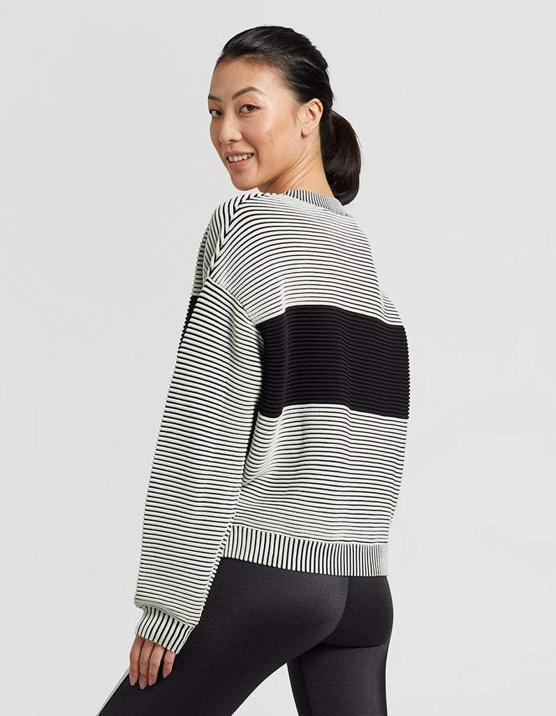 Jaggad Fairmont Ridge Knit Sweater