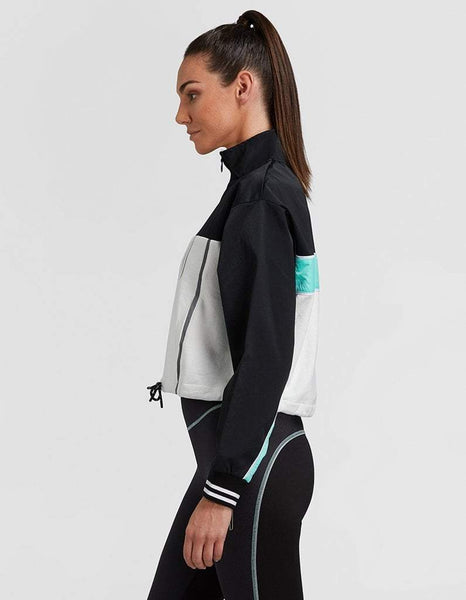 Jaggad Fairmont Zip-Up Sweater