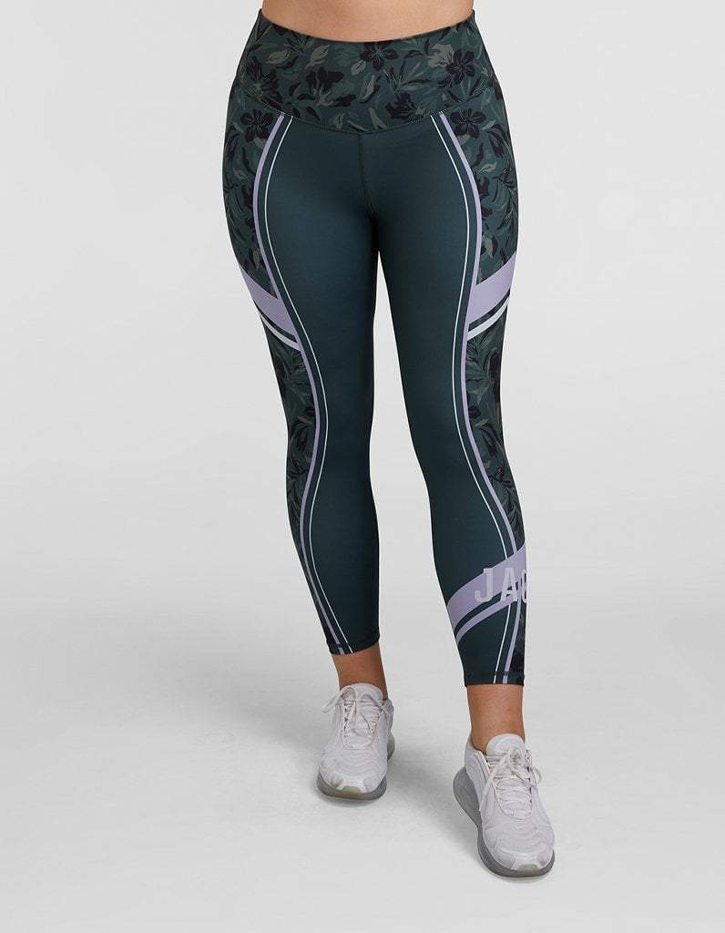 Jaggad Hawaii 7/8 Leggings