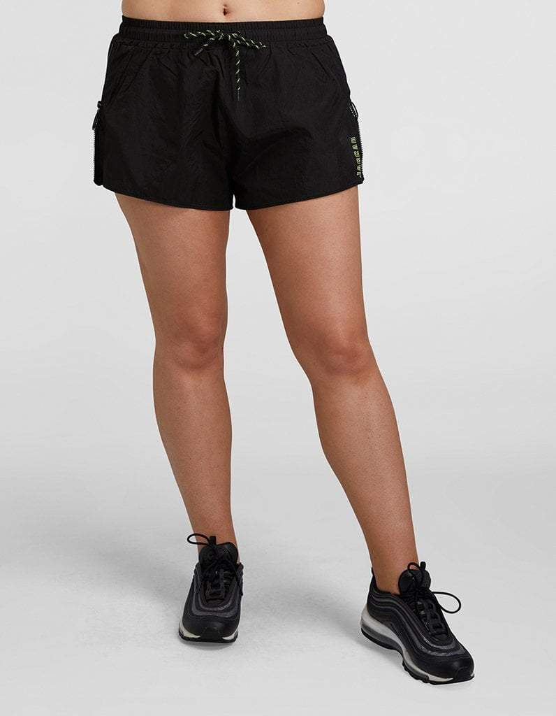 Jaggad Kansas Run Shorts