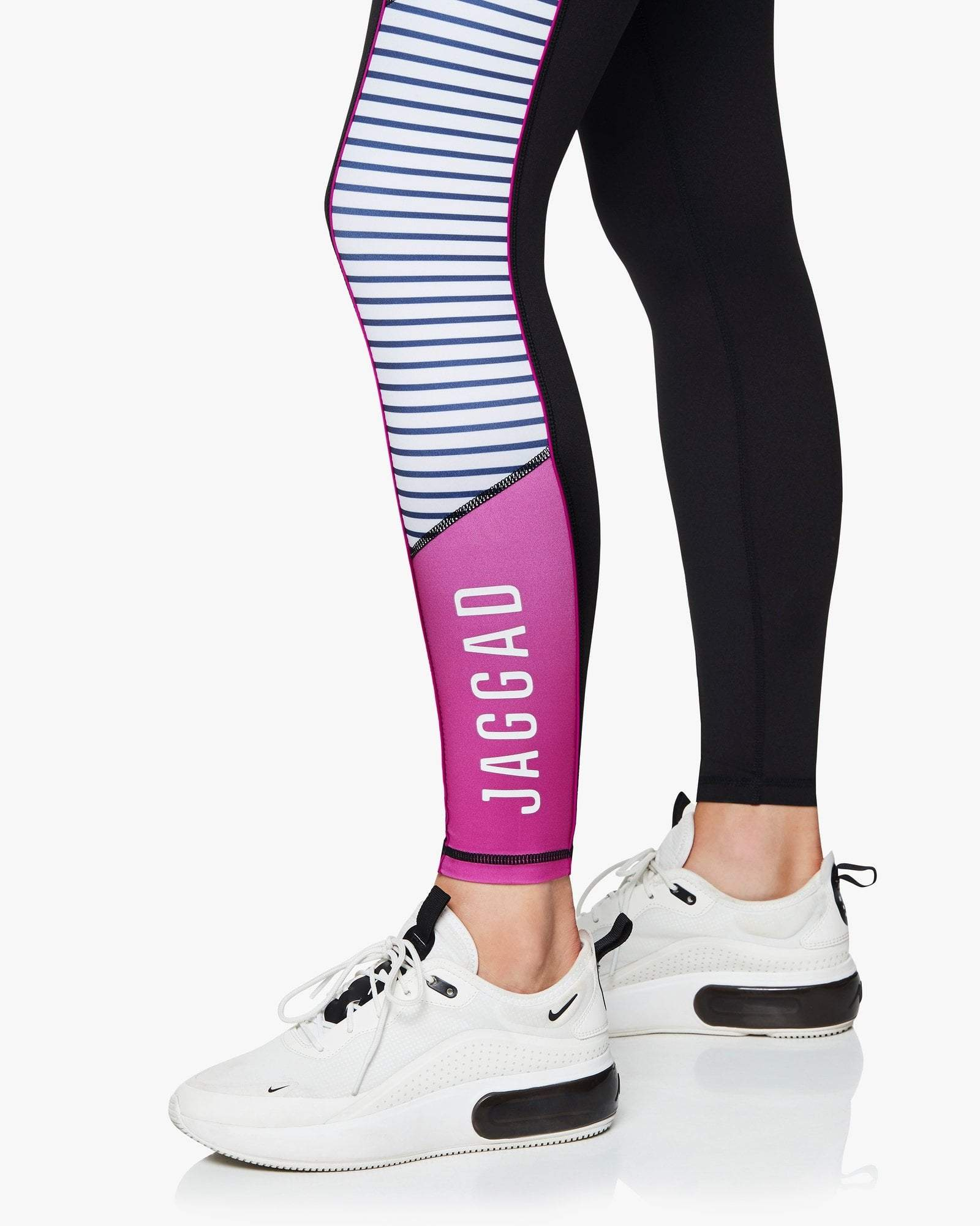 Jaggad La Brea Full-Length Leggings