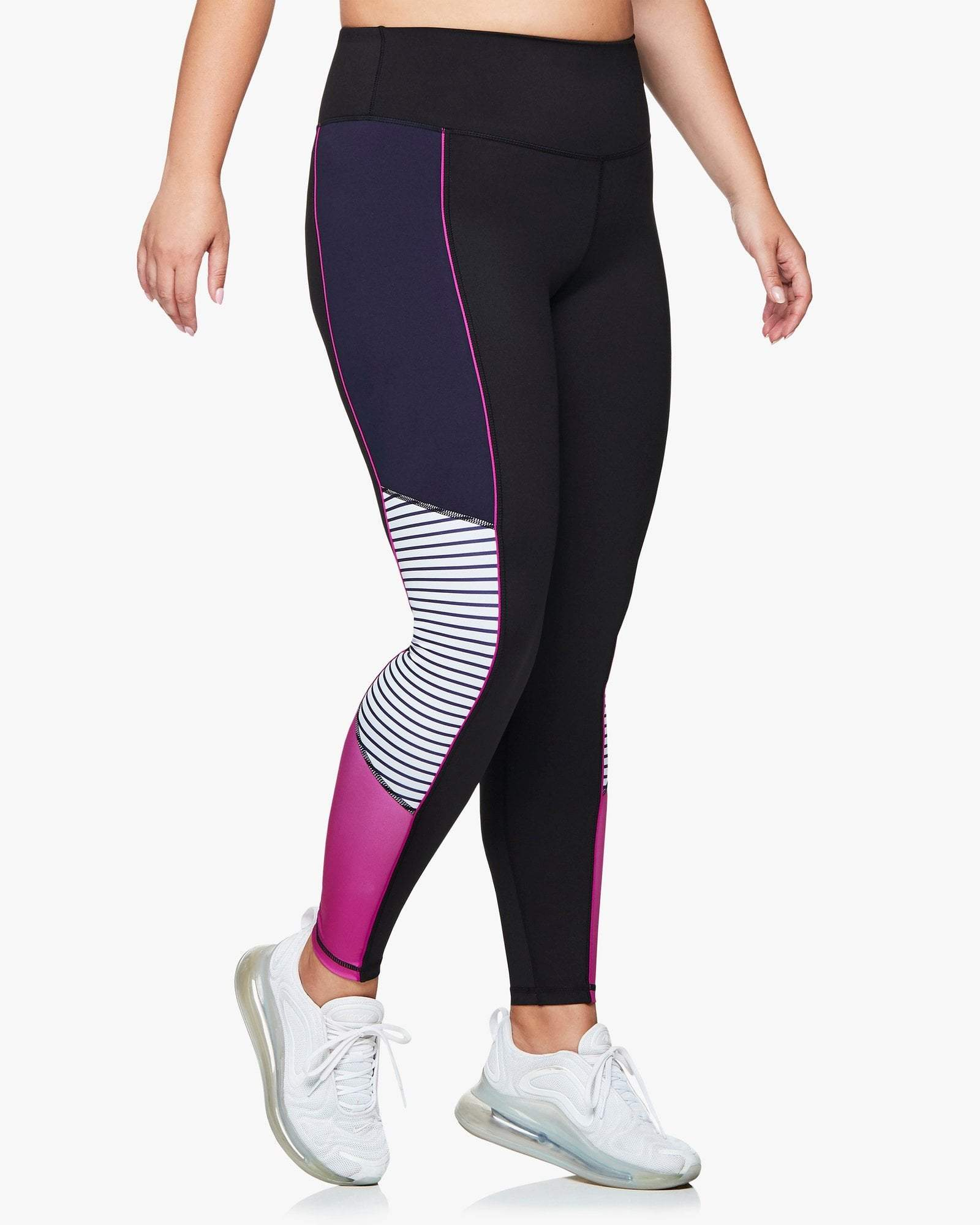 La Brea Full-Length Leggings