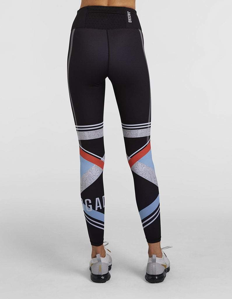 Jaggad Namibia Full Length Leggings