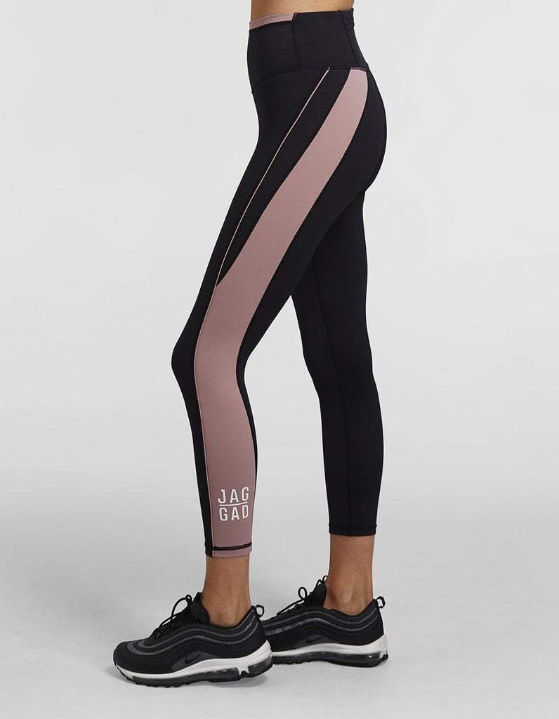 Jaggad Panama Eco High Waist 7/8 Leggings