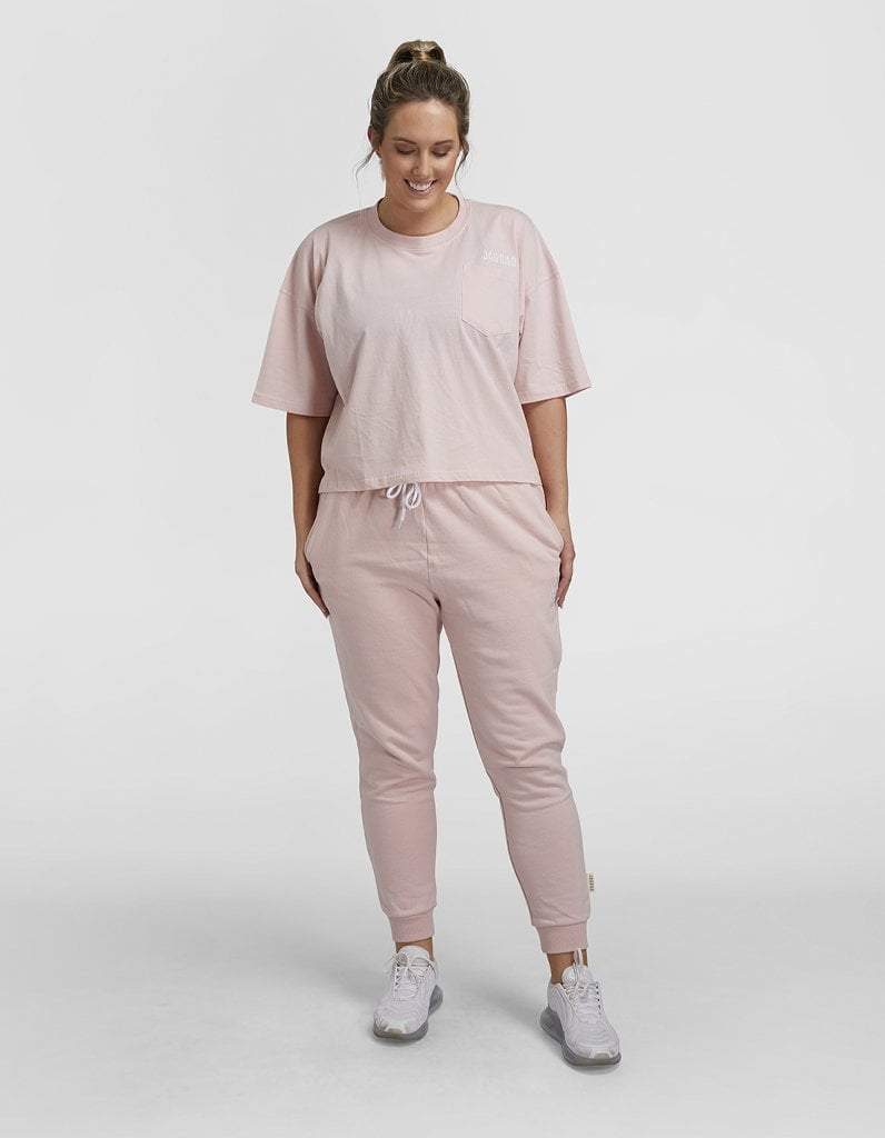 Jaggad Panama Organic Cotton Trackpants