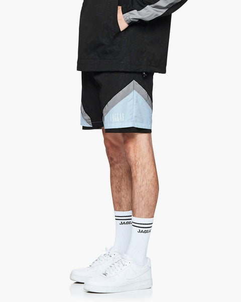Jaggad Senegal Double Layer Shorts