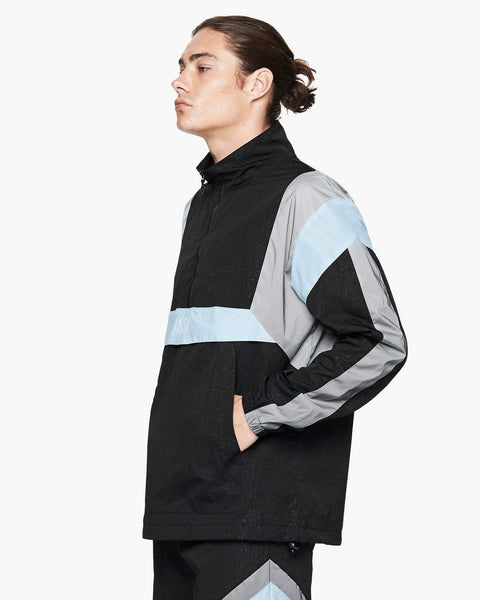 Jaggad Senegal Spray Jacket