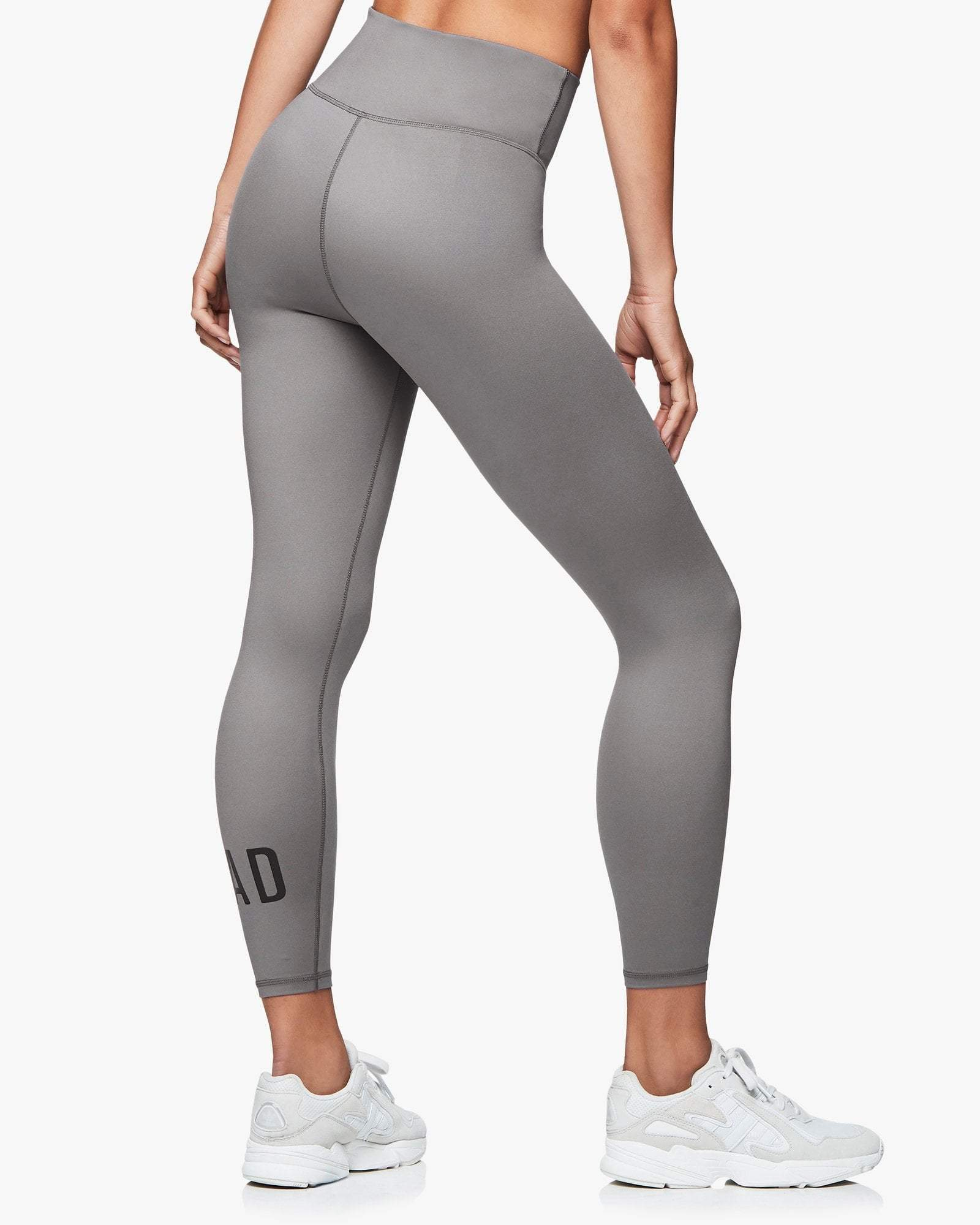 Jaggad Steel High Waist Leggings