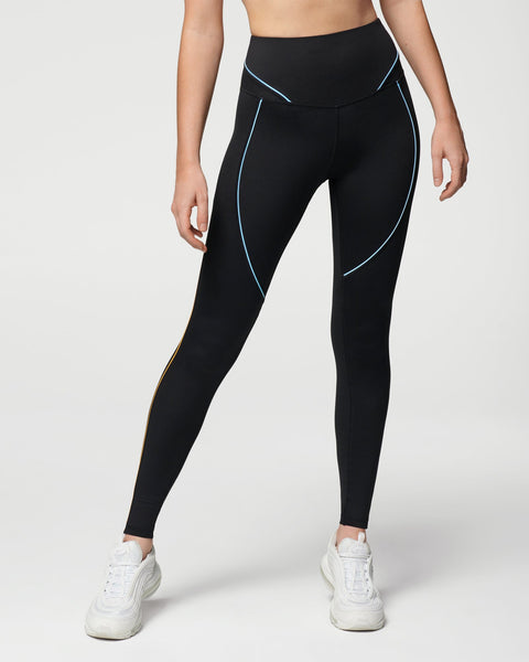 KYOTO HIGH WAIST FULL LENGTH LEGGING