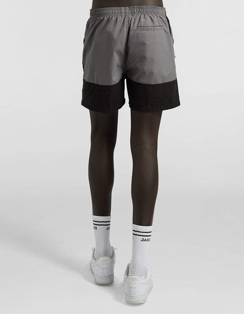 National Panelled Shorts