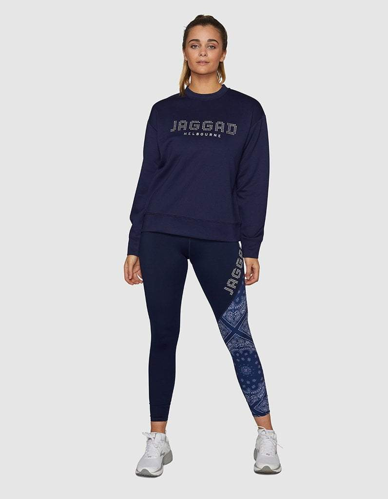 Oberg Scuba Sweater
