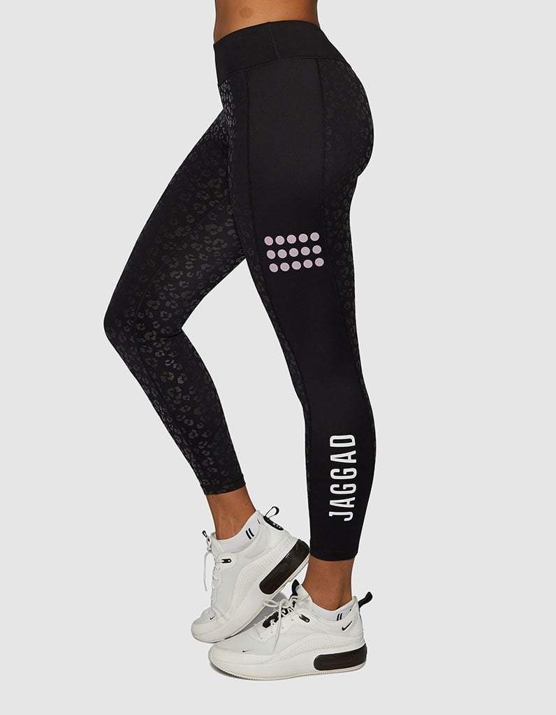 Sahara 7/8 Leggings