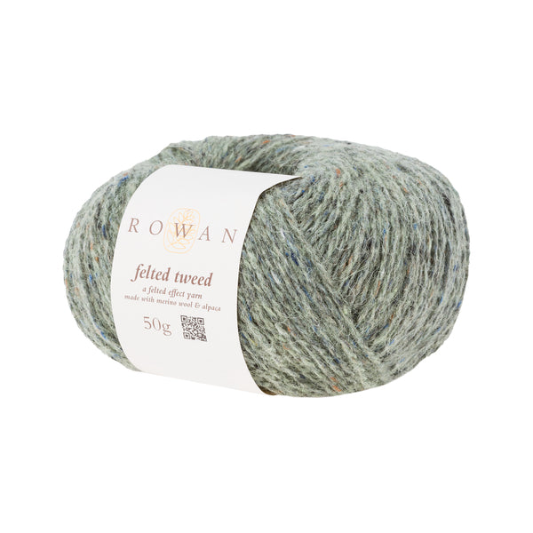Rowan Felted Tweed - Celadon 184