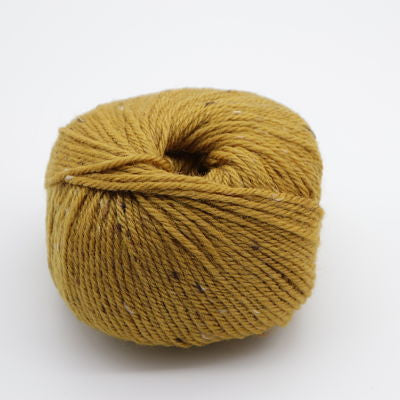 Heirloom Merino Fleck 8ply -Ochre 566