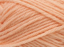 Patons Dreamtime 8ply Soft Orange 2962