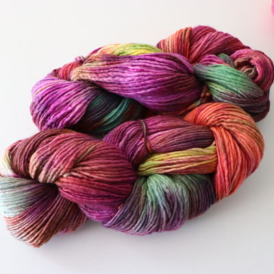 Maxima 10ply Worsted - Cincuenta