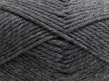 Patons Dreamtime 8ply Charcoal 2958