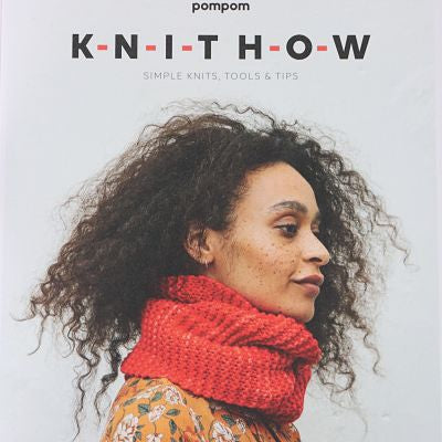 Knit How (Pom Pom Book)