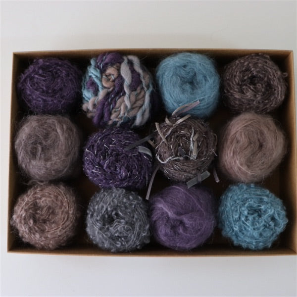 Adele's Magic Mohair Gift Pack - Paris Mist