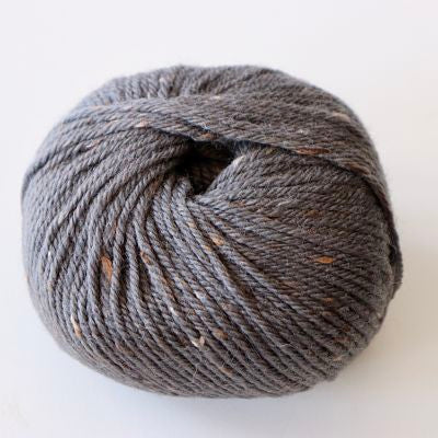 Heirloom Merino Fleck 8ply - Tin 504