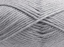 Patons Dreamtime 8ply Silver 2959