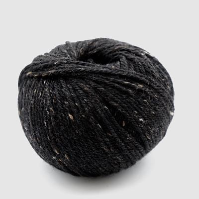 Heirloom Merino Fleck 8ply - Cinder 558