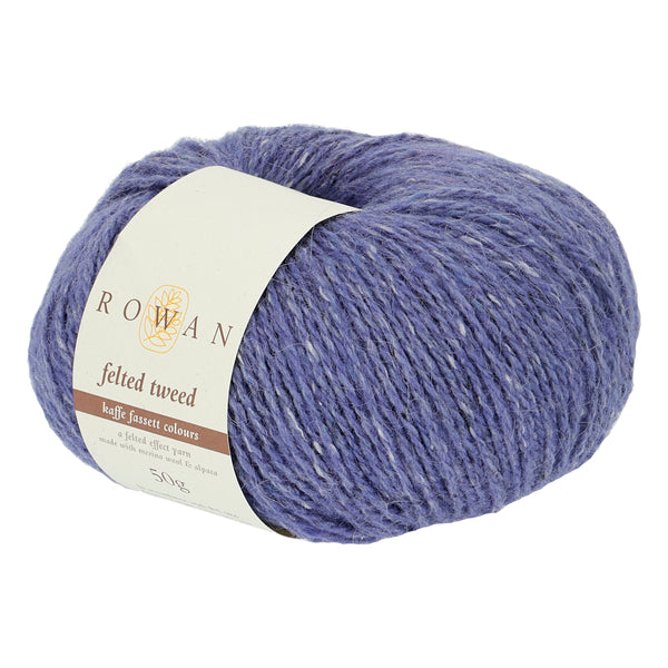 Rowan Felted Tweed - Iris 201