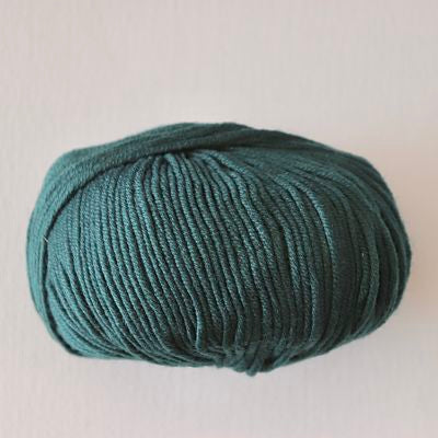 Bellissimo 8 Extra Fine Merino Wool - Teal 239