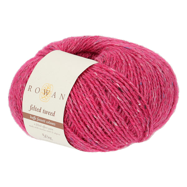 Rowan Felted Tweed - Barbara 200