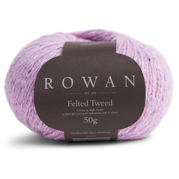 Rowan Felted Tweed - Candy Floss 221