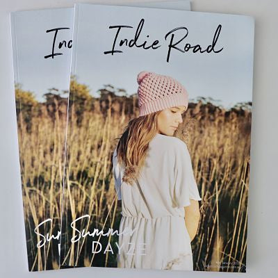 Indie Road Magazine