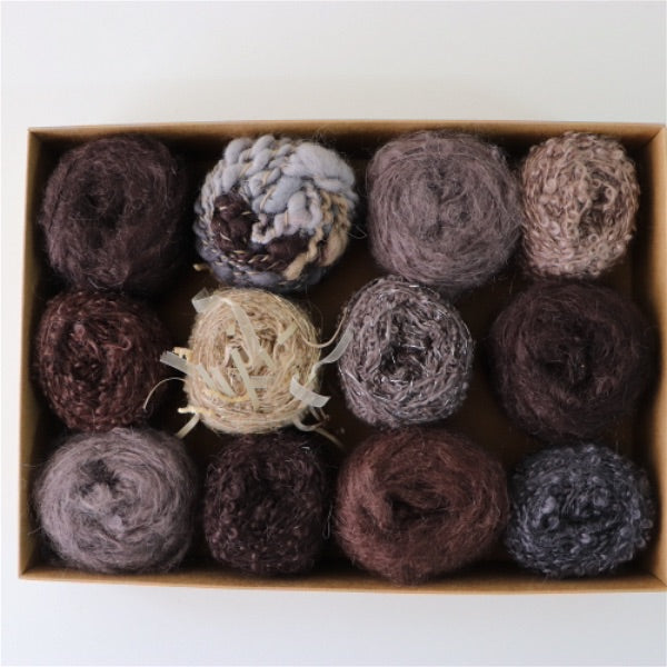 Adele's Magic Mohair Gift Pack - Melange