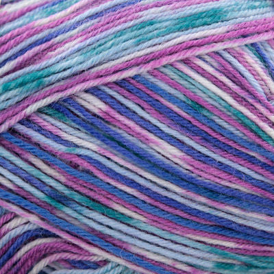 Schachenmayr - Regia Colour 4ply Sock wool 100gm