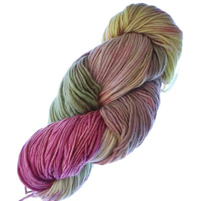Maxima 10ply Worsted - Meltaway Mints