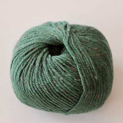 Heirloom Merino Fleck 8ply - Elm 579