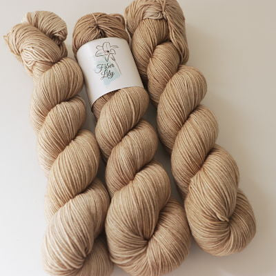 Fiber Lily Super Soft Sock (4ply/fingering weight) 100gm