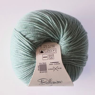 Bellissimo 4ply - Heaven (413)