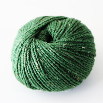 Heirloom Merino Fleck 8ply - Fern 542
