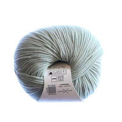 Bellissimo 4ply - Mist (434)