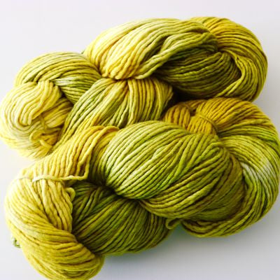 Maxima 10ply Worsted - Key Lime