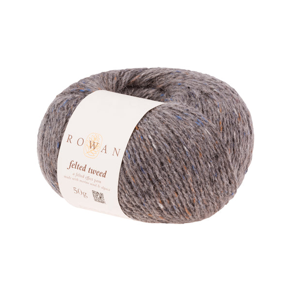 Rowan Felted Tweed - Boulder 951
