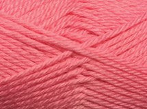 Patons Dreamtime 4ply Coral 3908