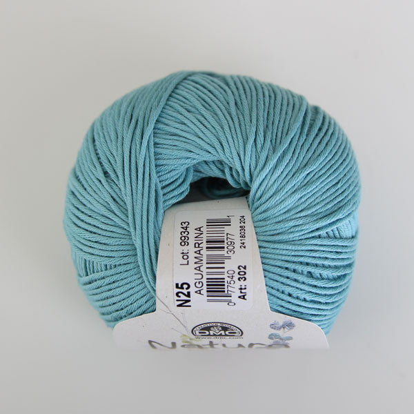 DMC Just Cotton (4ply/Fingering Weight - Yummy Yarn and co - 29
