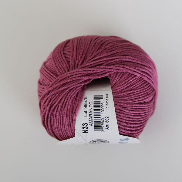 DMC Just Cotton (4ply/Fingering Weight - Yummy Yarn and co - 9
