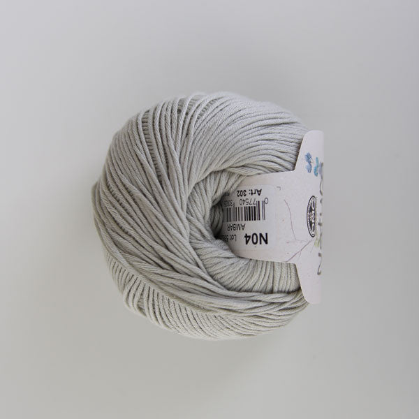 DMC Just Cotton (4ply/Fingering Weight - Yummy Yarn and co - 26